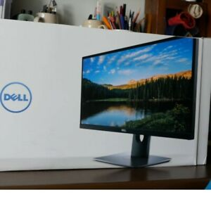 "Dell 29"" UltraSharp IPS LED HD Widescreen 2560x1080 Monitor U2917W NEW!!"