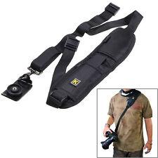 cintura tracolla fotocamera speigelreflex macchina fotografica Digicam DSLR SLR