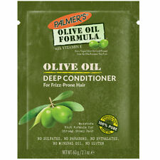 2 X Palmer's Olive Oil Formula Deep Conditioner 4 Frizzy weak/color treated Hair