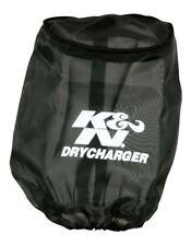 Pl-5207dk K&N Filtre à air wrap drycharger; pl-5207, noir