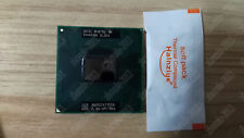 used 1pc Intel Core 2 Duo T9550 SLGE4 2.66Ghz 6M 1066MHz With cooling gel  #kucu