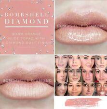 💎LipSense Limited Release: 💎 Bombshell Diamond Lip Color! 💋MSRP $30
