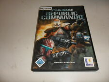 PC Star Wars: Republic Commando
