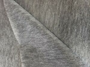 FUSIBLE INTERFACING LIGHTWEIGHT NON WOVEN 48 INCHES WIDE and 2 YARDS LONG