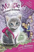 Bella Tabbypaw in Trouble: Book 4 (Magic Animal Friends), Meadows, Daisy, Very G