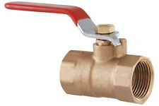 "LDR 022 2202 3/8"" I.P.S. Ball Valve Low Lead"