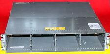 HP AJ750A Storageworks MSA2000 Array with 2 AJ751A 481342-001 and Dual PS