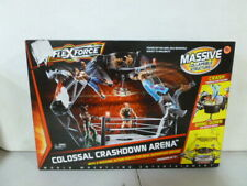 2010 WWE Flex Force Colossal Crashdown Arena (1)