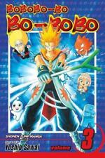 Bobobo-Bo Bo-Bobo by Sawai, Yoshio