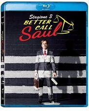 Better Call Saul - Staffel 3 [Blu-ray] NEU OVP Deutscher Ton