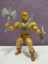 HE-MAN TAIWAN Masters of the Universe Figur MotU Actionfigur