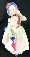 "Royal Doulton England ""Babie"" Figurine Bone China, 5""H Pre-Owned"