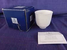 "Lladro ""Sailing The Seas' #17657 Votive Candleholder (1997) with box"
