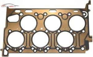 Bentley Continental Gt Gtc & Flying Spur Right Cylinder Head Gasket