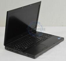 "Dell Precision M4600 i7 2760QM 2.40GHz 8GB RAM 256GB SSD FHD 15.6"""