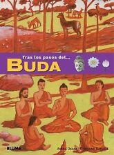 Buda (Tras los pasos de . . . Series) (Spanish Edition)