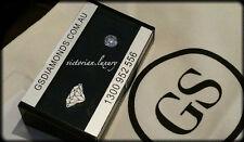 GIA Certified VS2 Loose Diamonds