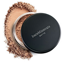BARE MINERALS SPF 15 FOUNDATION MATTE - VARIOUS SHADES 6g - UK FREE POST