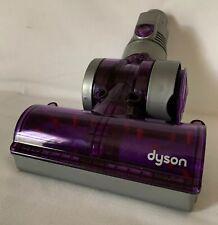 Dyson Animal Turbine Vacuum Attachment Mini-Turbo OEM Power Head Brush