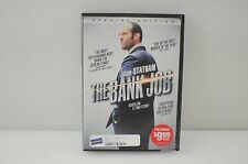 The Bank Job DVD Movie Original Release
