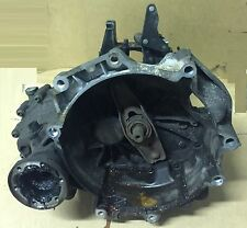 AUDI A2 5 speed manual gearbox GKZ code 1.6 FSI BAD engine code 02T301103K