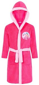 Girls Official Jo Siwa Dressing Gown Dance Moms Robe 7-13 Years