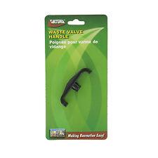 Valterra T1003-6VP Plastic Old Style Waste Valve Handle
