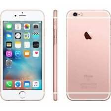 APPLE IPHONE 6S 64GB ROSE GOLD RICONDIZIONATO GRADO A/B