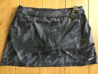 Women's Nike Golf Dry Tournament Skort   Size 2XL 884918-010