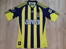 FENERBAHCE! 2010-11! shirt trikot maglia jersey camiseta! EXCELLENT! S - adult#