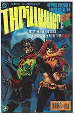 THRILLKILLER #2 DC Comics Feb 1997 NM/MT 9.8 W BATGIRL & ROBIN CHAYKIN BRERETON