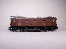 Märklin  37512 - 01 Spur H0 (16,5mm )   E-Lok  Ae 3/6II