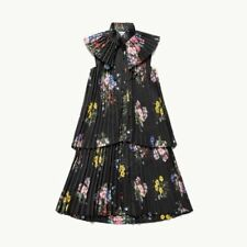 H&M Dresses for Women with Pleated Midi