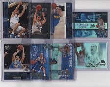 KEVIN LOVE 2008 Press Pass (8) card ROOKIE LOT - All Different