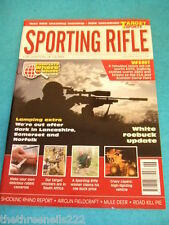 SPORTING RIFLE - LAMPING EXTRA - JUNE 2009