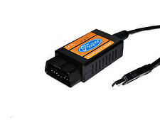 Ford Super F Code Erreur Scanner Ka Fiesta Fusion Focus Mondeo Transit ABS