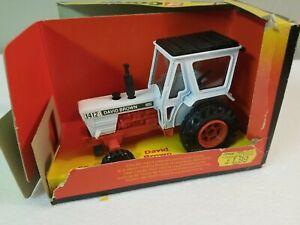 Corgi Toys No. 55, David Brown 1412 Tractor, - Superb  Condition