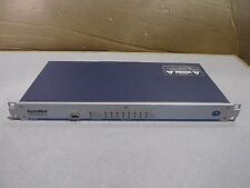 OEM Symetrix SymNet Audio Matrix 8X8 DSP Digital Signal processor 100-240 Volts