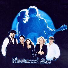 Fleetwood Mac 1997 Black 2XL T-Shirt