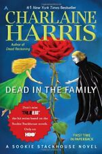 Dead in the Family (Sookie Stackhouse/True Blood) by Charlaine Harris
