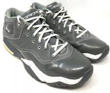 san francisco 9250b 5c148 Nike Air Jordan B Loyal 2007 Graphite Size 10.5 Style 316288-002 Jumpman  Grey 23