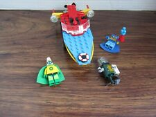 LEGO SpongeBob Heroic Heroes of The Deep (3815)