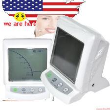 Dental Lab Apex Locator Endodontic Root Canal Treatment Finder Meter Display
