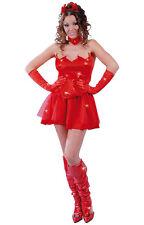 Disfraz diablesa halloween mujer barato