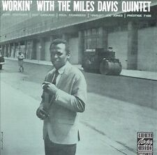 Jazz Import Miles Davis CDs and DVDs