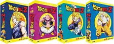 Dragonball Z - Box 7-10 - Episoden 200-291 - DVD - NEU