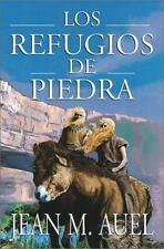 Refugios de Piedras by Auel, Jean M.