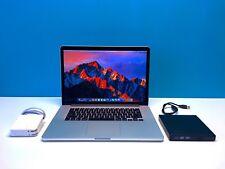 "Apple MacBook Pro 15"" Retina - 2.8GHz Core i7+16GB RAM / 1TB+ SSD / Warranty!"
