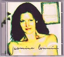 "JASMINE BONNIN - ""sehn-süchtig"" - CD neu ovp"
