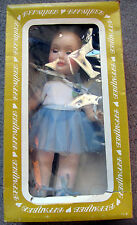 Effanbee Doll Day by Day Tuesday's Child #1402 (Vintage Collectible Boxed)